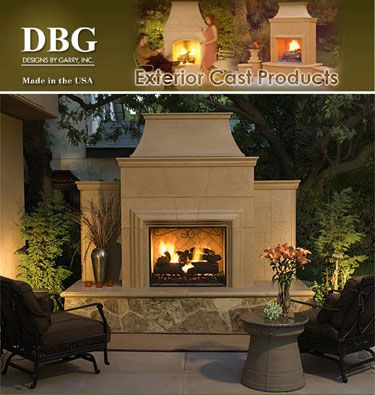 Bbq Islands Outdoor Fireplaces By Dbg Bbq Islands Outdoor
