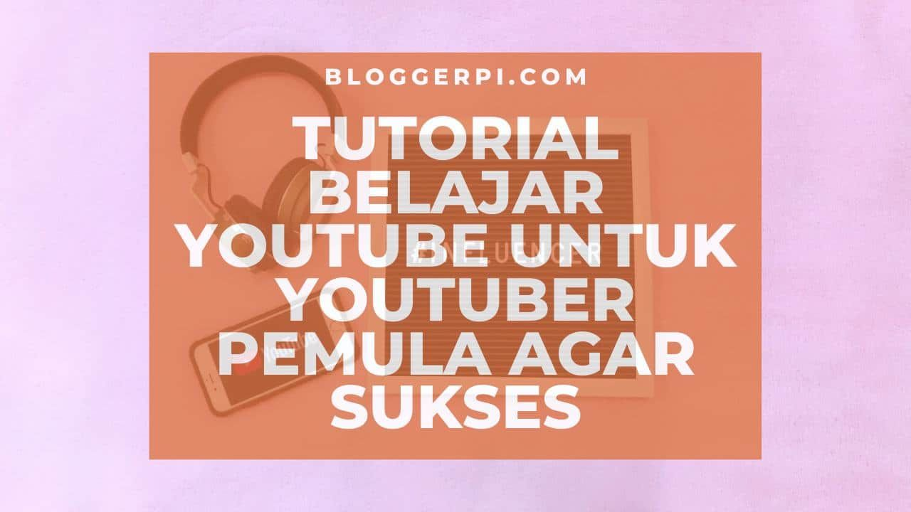 Pin Di Blogging And Youtube