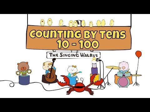 18 Skip Counting Ideas Kindergarten Math Skip Counting Counting