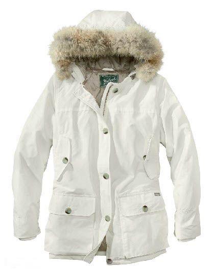 white parka coat down coat. Black Bedroom Furniture Sets. Home Design Ideas