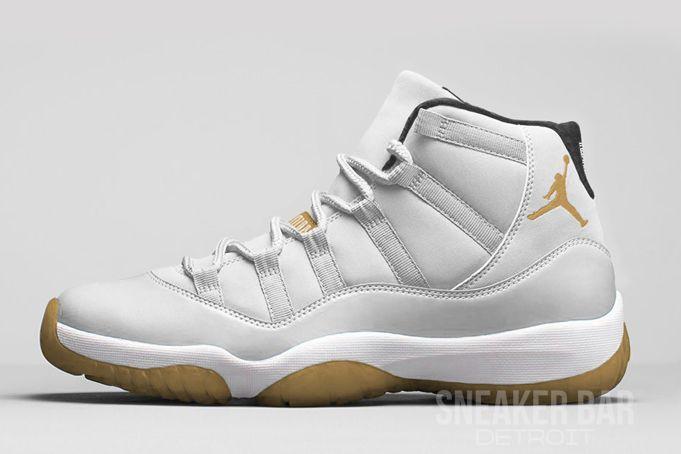Jordans 11 2016