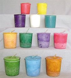 Candle Magick/ this is one of my local suppliers!!