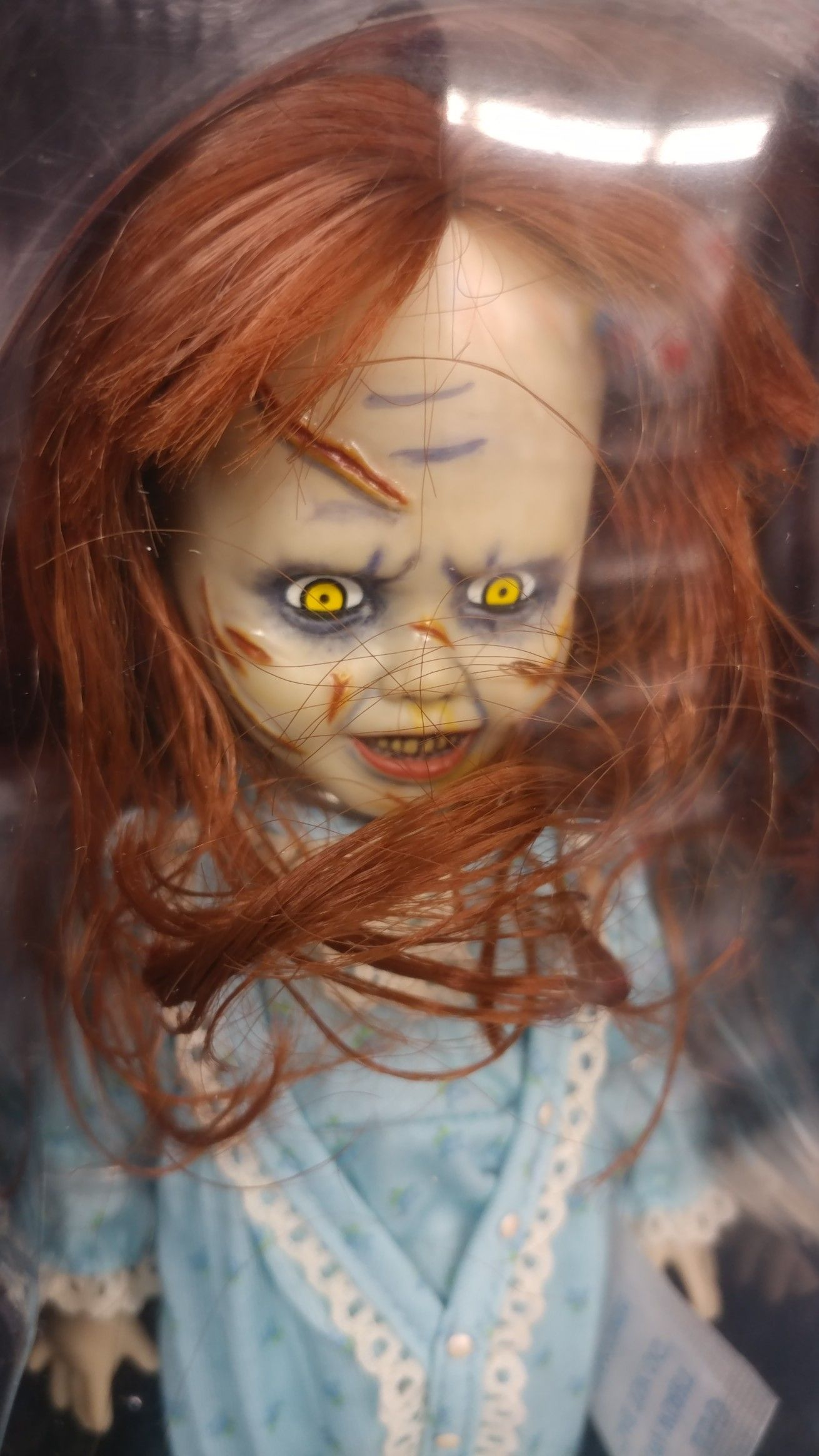 living dead doll reagan at toys r us | halloween in 2018 | pinterest