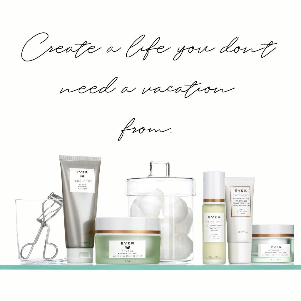 Work From Home Become An Ever Skincare Specialist Today Skin Care Clean Beauty Stella And Dot