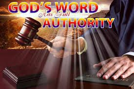 bible god's word - Google Search