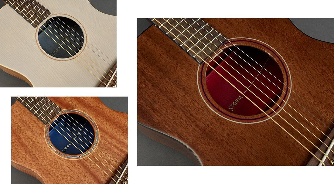 Storia Overview Acoustic Guitars Guitars Basses Amps Musical Instruments Products Yamaha Uk And Ir Guitar Champagne Gold Color Acoustic Guitar