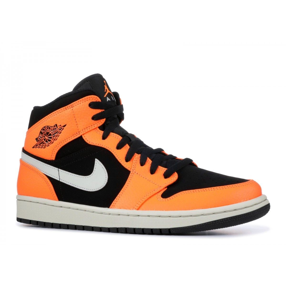 jordan baskets air jordan 1 mid homme