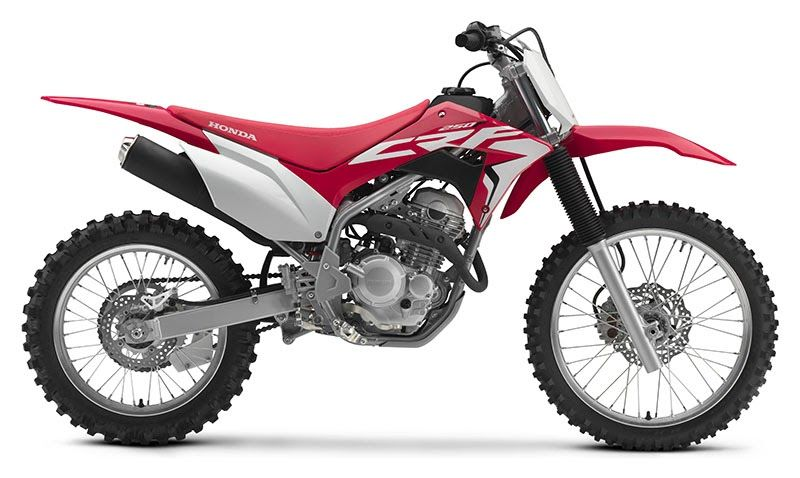 New Motorcycles Coming Out In 2020 Honda Motorcycles Trail Motorcycle Honda
