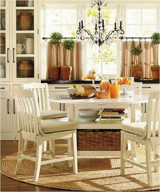 Curtain Ideas: Pottery barn kitchen curtains valances | Kitchen ...