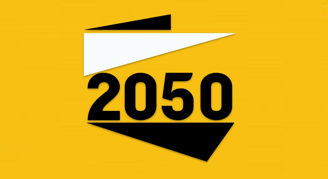 Miedzyrzecz 100 Dni Ruchu Polska 2050 Miedzyrzecz Letters Symbols