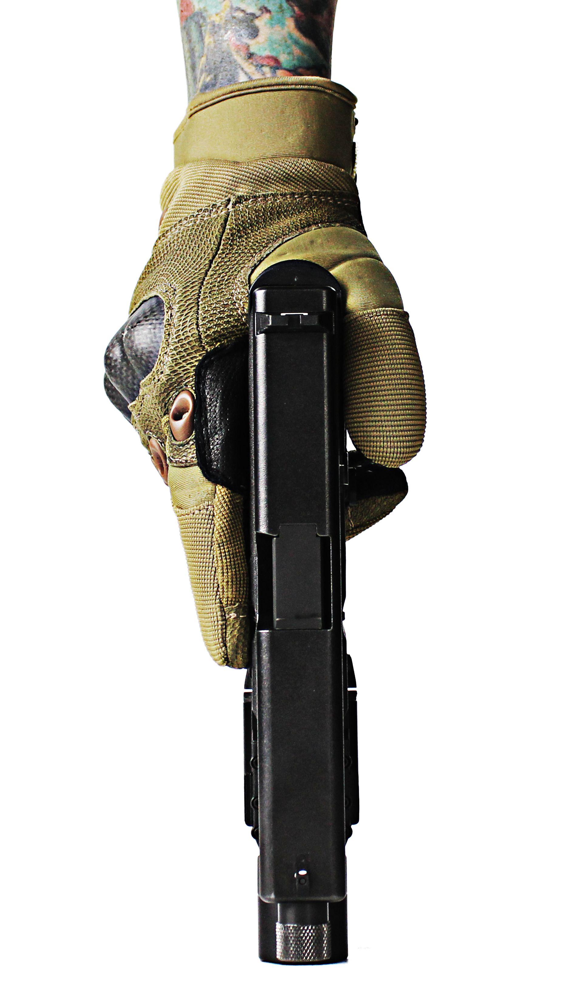 #Glock22RTF2 #OakleyAssault