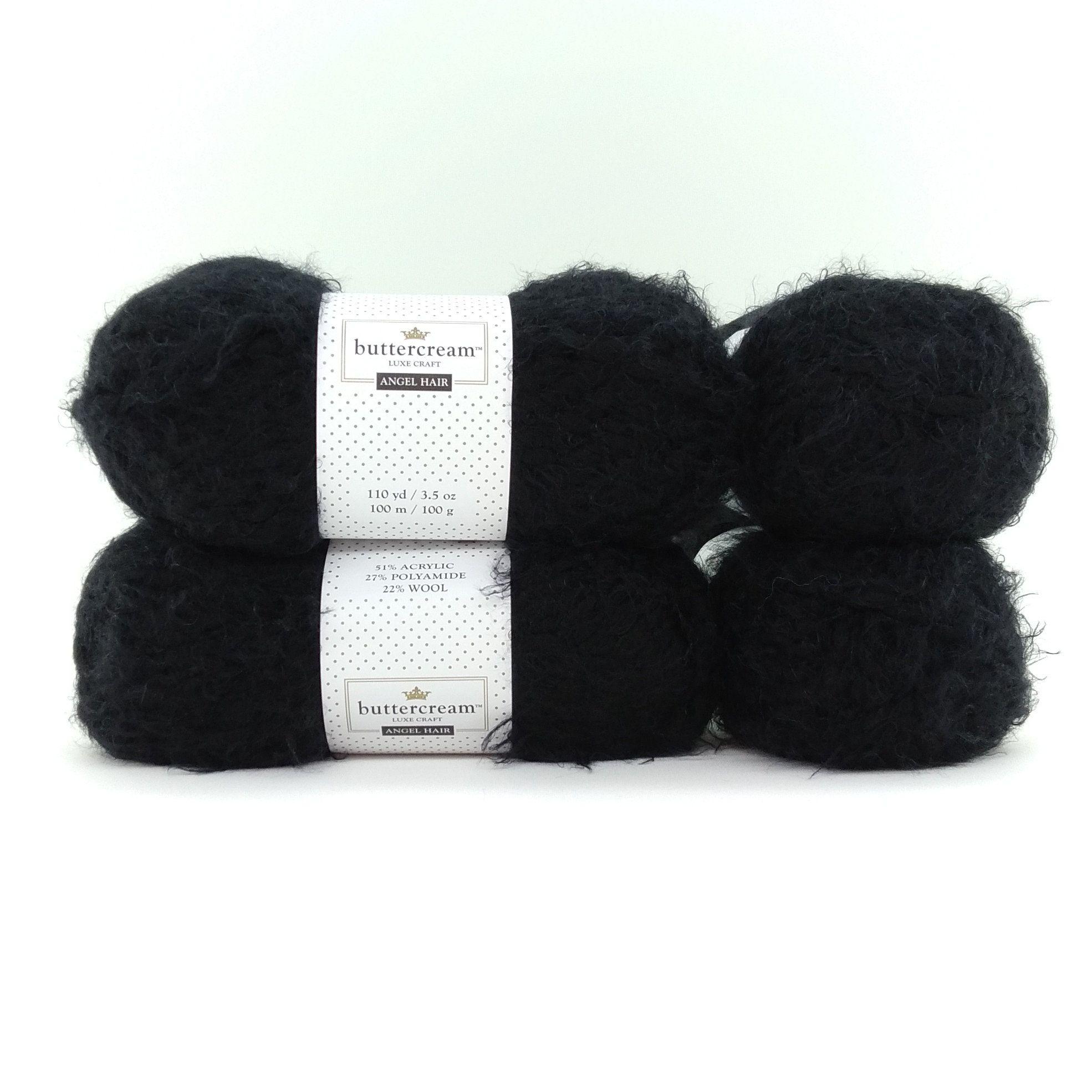 11+ Buttercream luxe craft yarn patterns info