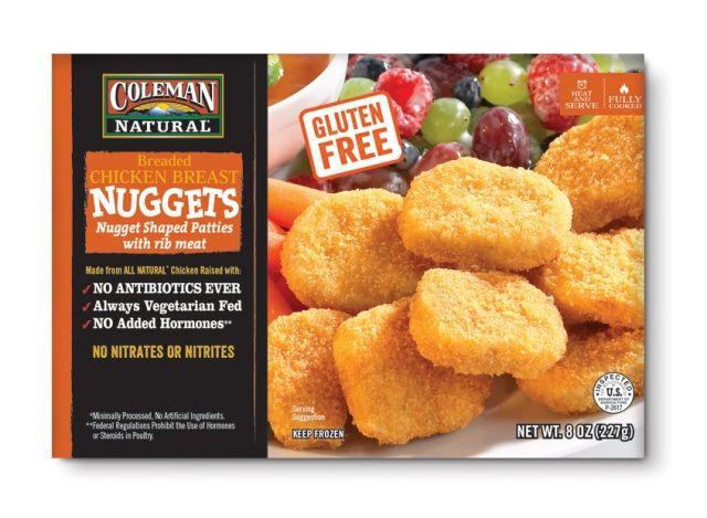 Coleman Natural Foods | Food, Natural food