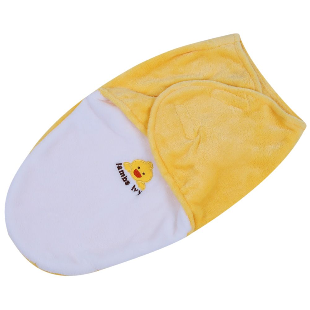Baby Swaddle Embroidered Wrap Soft Envelope Infant Newborn Baby