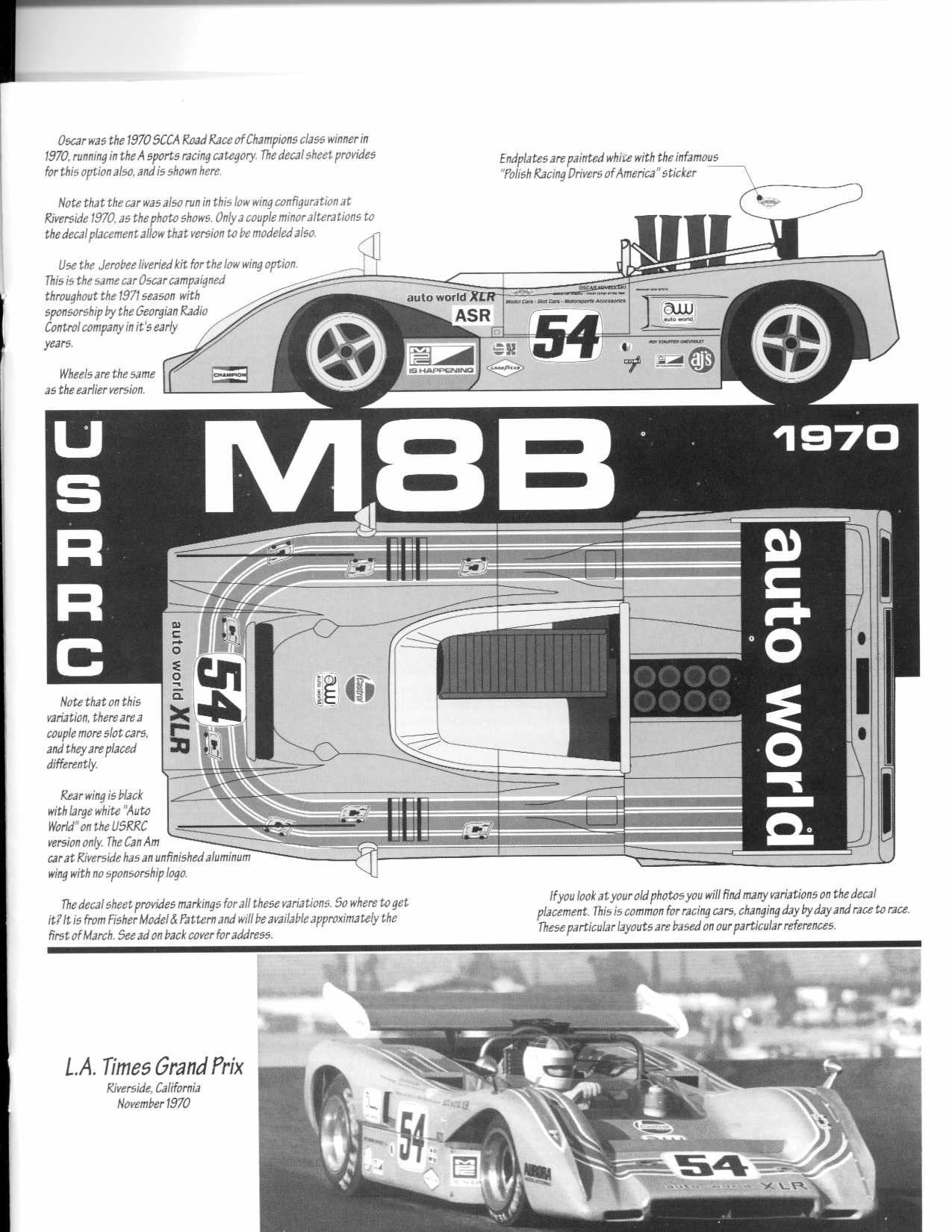 Mclaren m8b racing car blueprint pinterest cars sports cars mclaren m8b malvernweather Choice Image