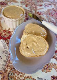 Plain Chicken: Amish Peanut Butter Spread