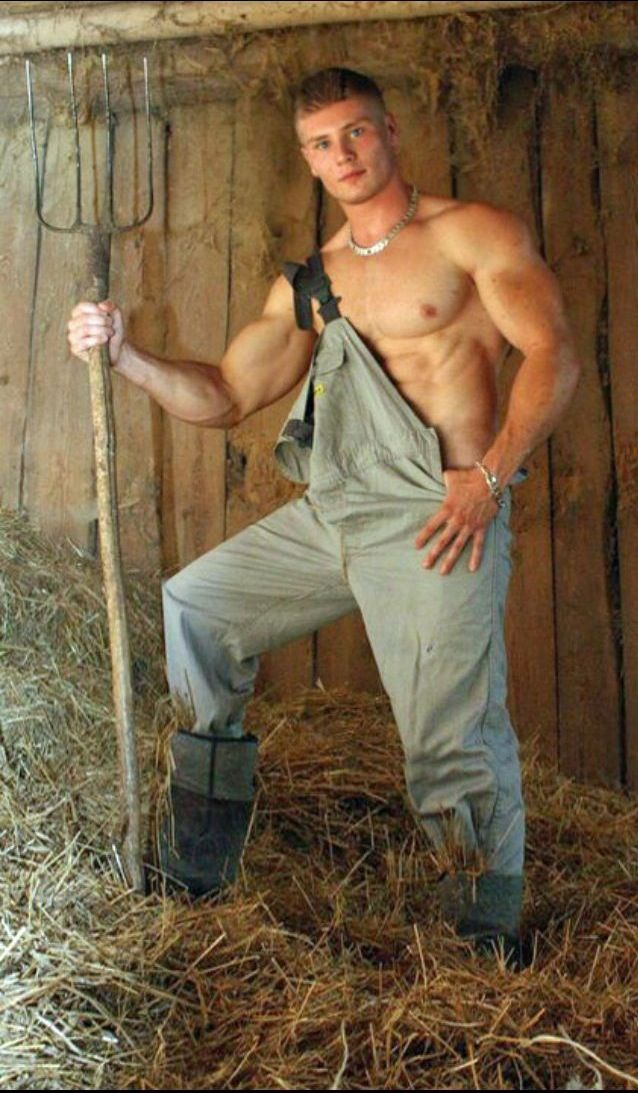 Moist bb farmboys i