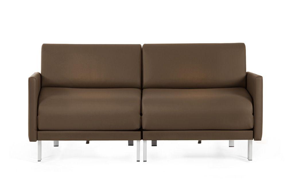 Canape Convertible Lit 2 3 Places Modulable Pacha Duo 160 Cm Large Accoudoirs Amovibles Et Reversibles Canape 2 Places Convertible Canape Canape Convertible