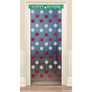 Holiday Doorway Curtain Holiday Door Decorations Christmas Doorway Decorations Christmas Dorm Decorations