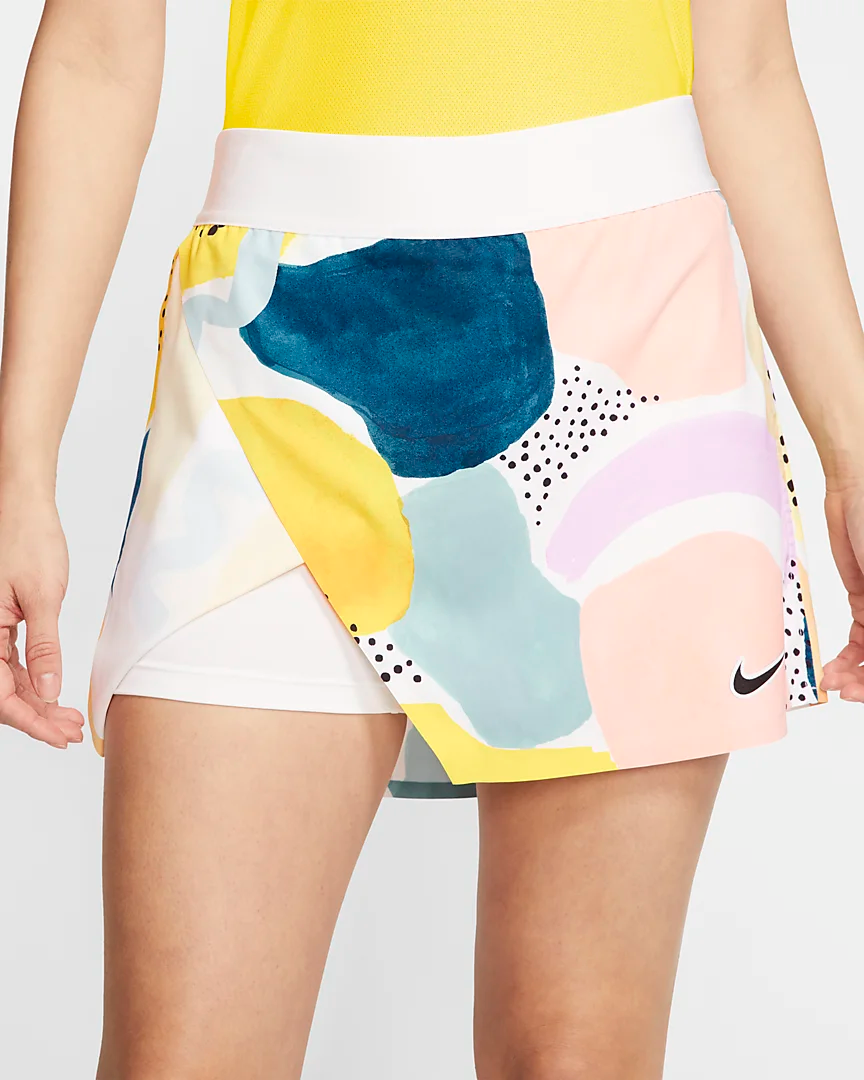 Nikecourt Women S Tennis Skirt Nike Com In 2020 Tennis Outfit Women Womens Tennis Skirts Tennis Skirt Outfit