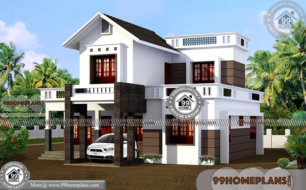 City Style 30 Wide House Plans In Narrow Lots Low Budget Amazing Home Selected Plans Classic Struc Kerala House Design Model House Plan Duplex House Design