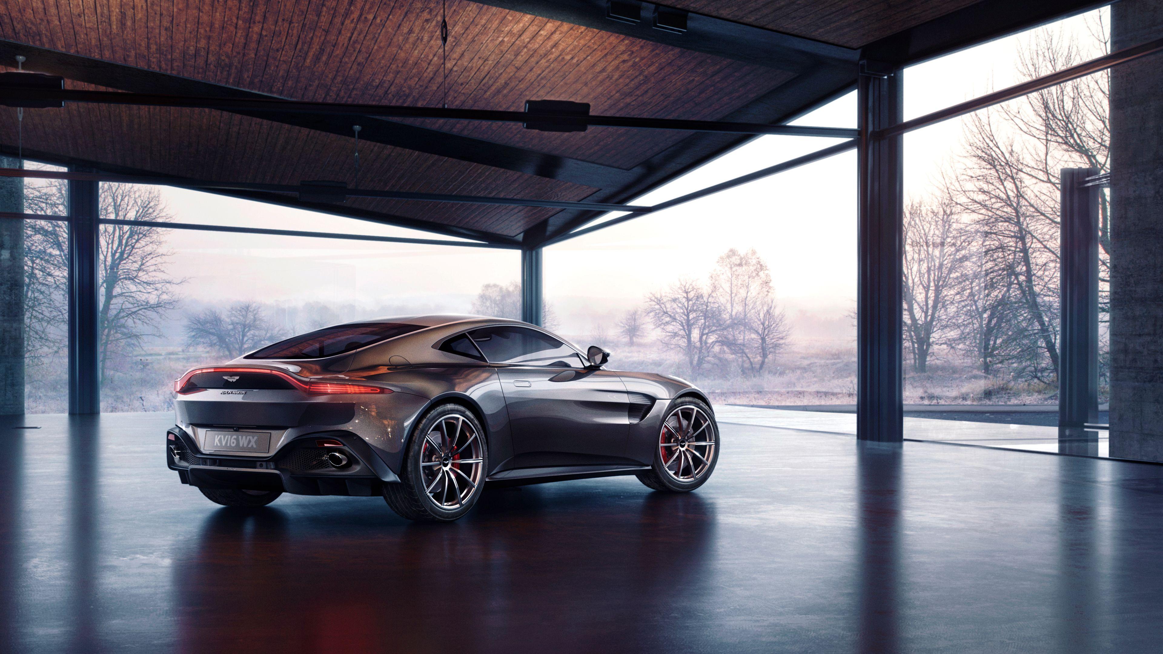 Aston Martin Vantage Rear Hd Wallpapers Behance Wallpapers Aston Martin Wallpapers Aston Martin Vantage Wallpapers In 2020 Aston Martin Vantage Aston Martin Aston