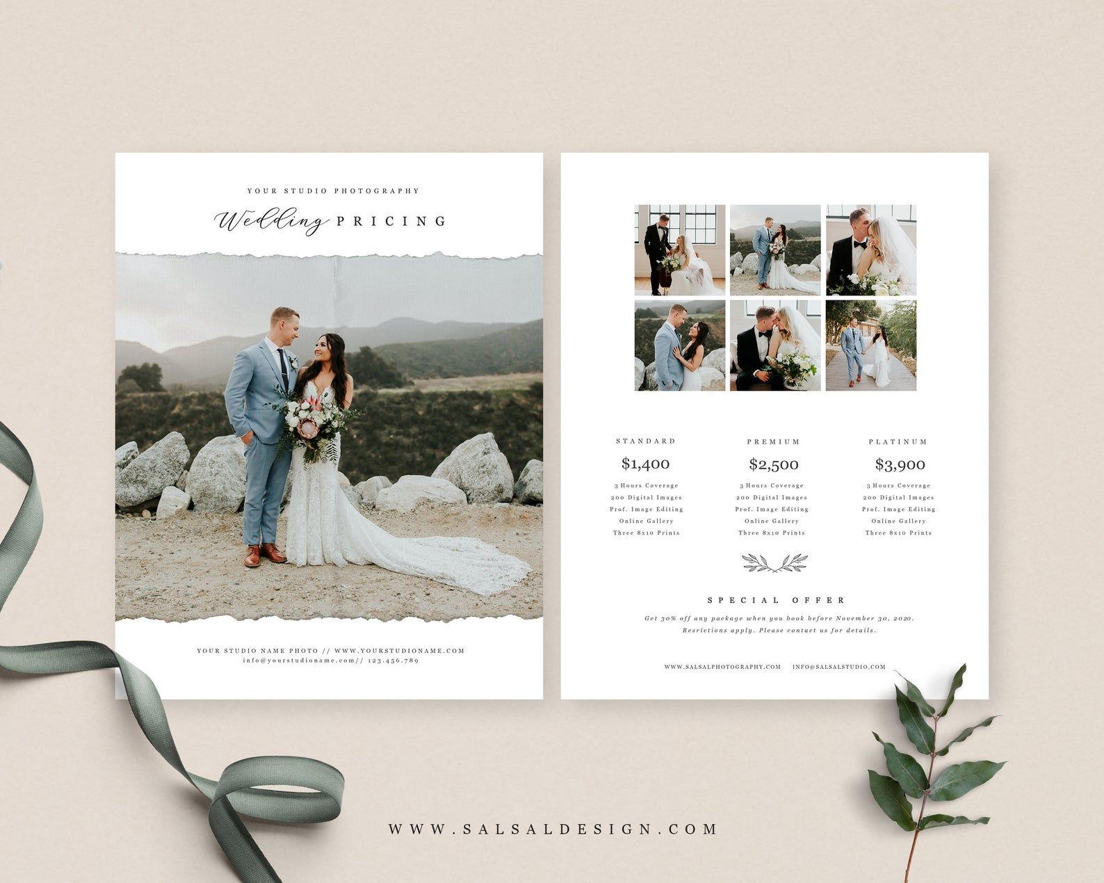 Wedding Photography Pricing Template Price Guide List For Etsy Wedding Pricing Guide Wedding Photography Pricing Pricing Guide Photography Wedding photography pricing template free