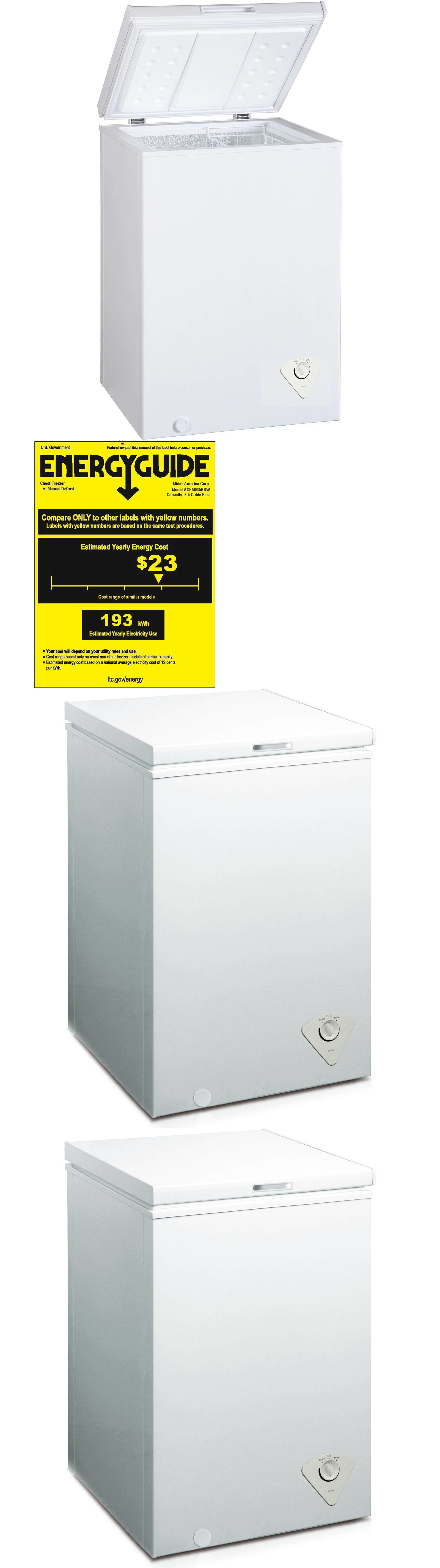 Upright and Chest Freezers 71260: Small Chest Freezer Dorm Room ...