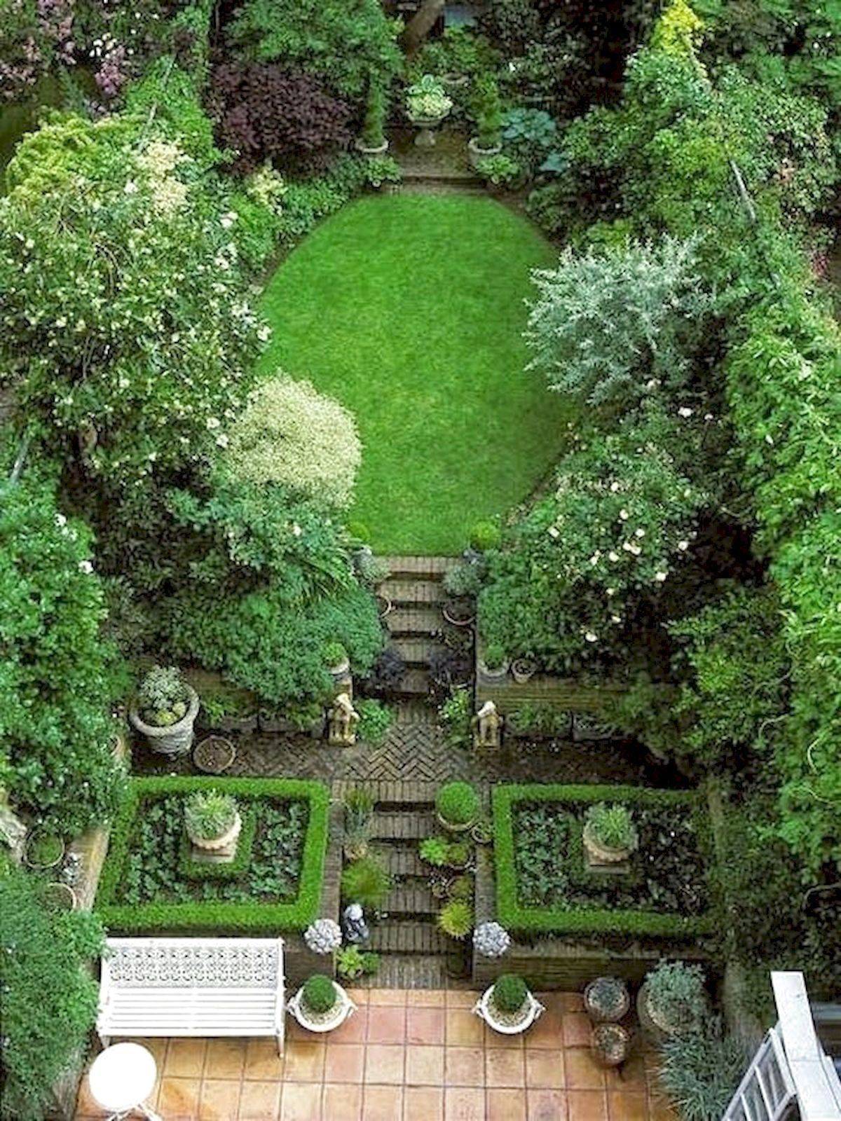 Beautiful Pinterest Garden Decor Ideas