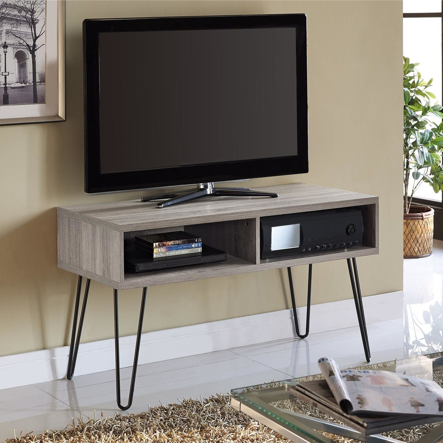 Home Loft Concepts Gibson Tv Stand Reviews Wayfair Furneature
