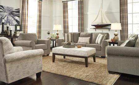 Remarkable Baveria 47600Qsslcacao 5 Piece Living Room Set With Queen Machost Co Dining Chair Design Ideas Machostcouk