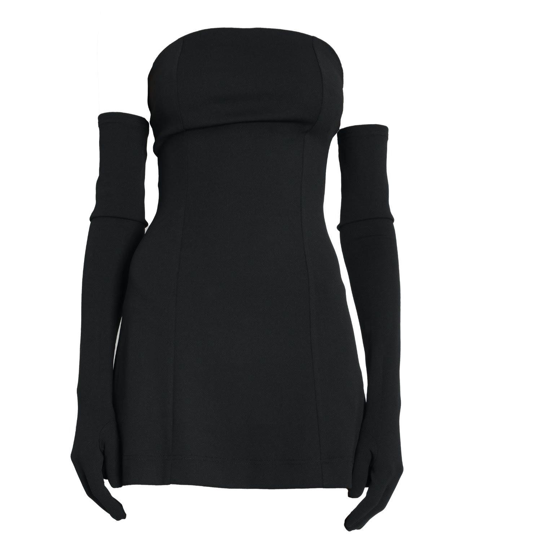 Miscreants Cupid Dress Gloves Black In 2021 Dress Gloves Kpop Fashion Outfits Fashion Outfits [ 1500 x 1500 Pixel ]