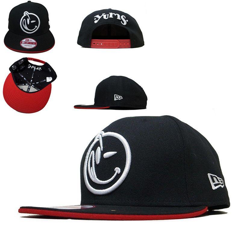 Yums Snapback Hat 12. JenkkilippiksetSkeittausMontreal 46be390e57c4