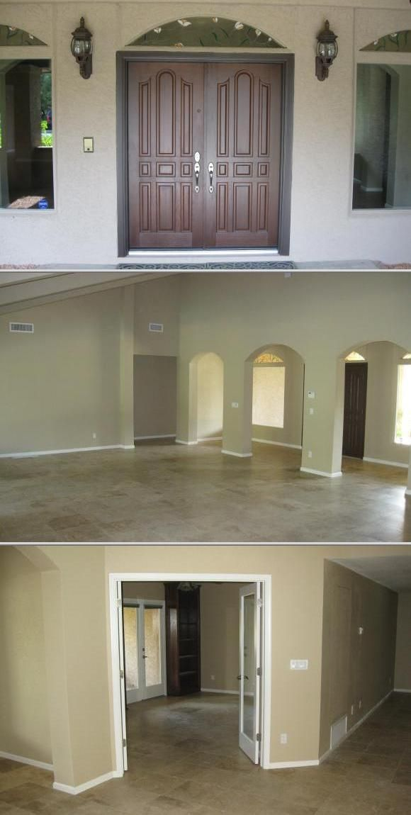 Looking for an affordable painting and decorating contractors? This company offers all types of home painting services that include interior/exterior, spray, brush and roll, and dry wall repairs.