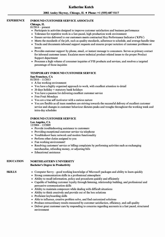 Call Center Jobs Description Resume Awesome Call Center
