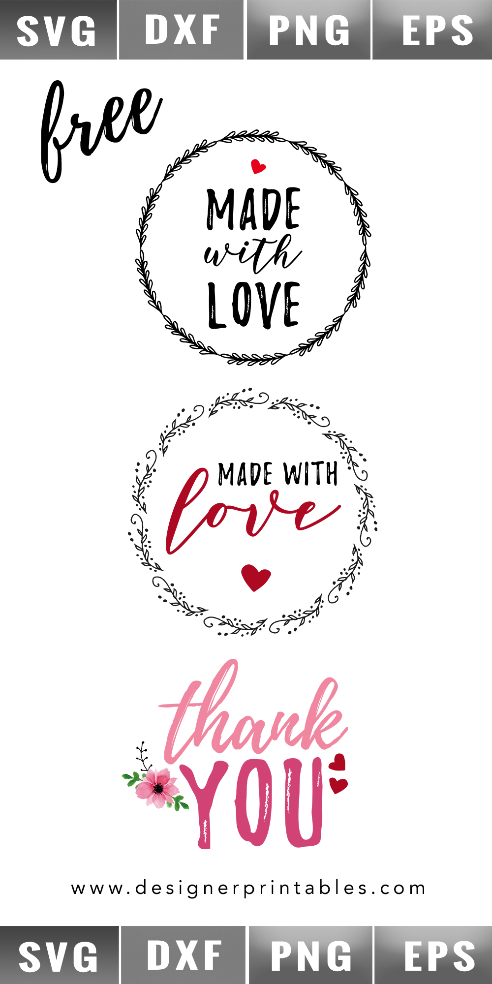 Free Printables and SVG cut files available at ...