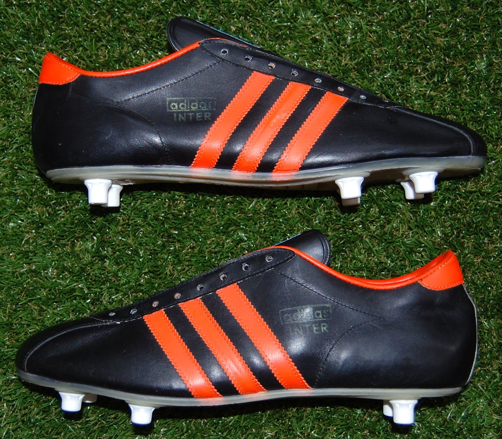 bc1937fe46c Adidas Inter Boots. Adidas Soccer Shoes