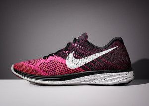 #Nike Flyknit Lunar 3 details are now on giomori.com Check them out!! #MadeLightToGoLong