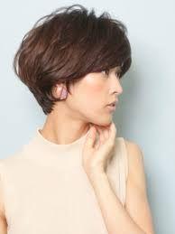 「40代 女性」の画像検索結果 Coupes Courtes Pinterest Hair Style Haircuts And Hair Cuts