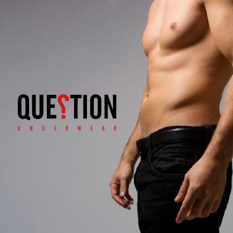 Question Underwear - Lookbook 2009