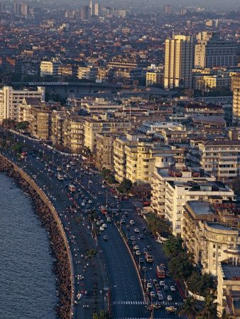 Mumbai, India. Where sanity and chaos walk hand in hand. #contest #dreamtravel