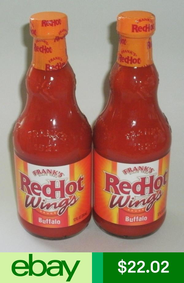 Sauces Home Garden Hot Sauce Bottles Buffalo Wings Sauce