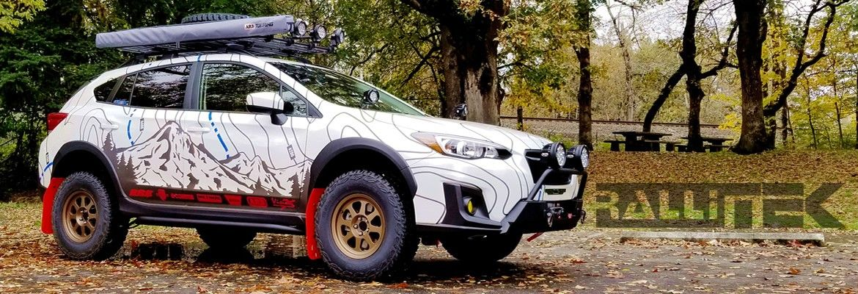 Pin by RalliTek on in 2020 Subaru