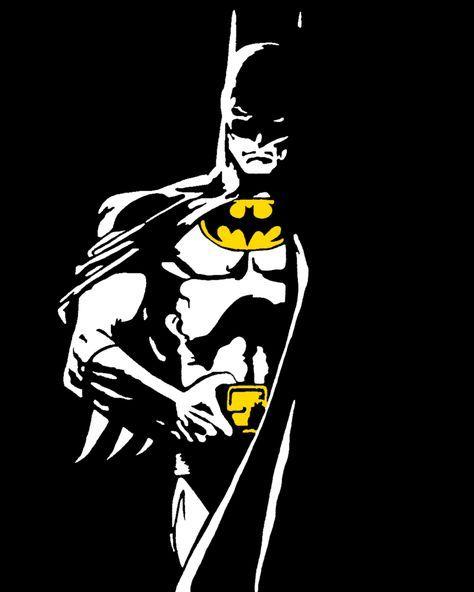 Resultado De Imagen Para Batman Pop Art Wallpaper Batman Pop Art