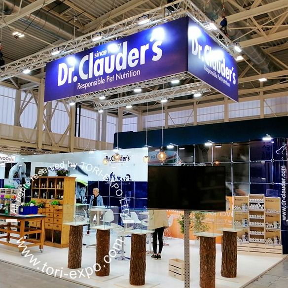 Glass exhibition stand for InterZoo exhibition 👷♂️ ⭐ Need a stand project in Germany?! Don't hesitate to contact us 📨 et@tori-expo.com  #messestand  #standdesign #standbuilder #standcontractor #toriexpo #exhibitionstandcontractor #tradeshowbooth #inspiration #standdesign  #boothcontractor  #eventplanning  #interzoo #booth #messebau #messebauer #standbau #modularstructure #glass #glassstand #выставочныестенды #выставочныестендыизстекла