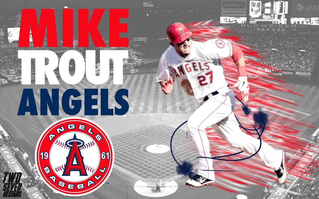 Baseball Wallpapers Angels Baseball Baseball Wallpaper Baseball Backgrounds