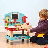 Le Toy Van  Min første værktøjsbænk 949.95 DKK