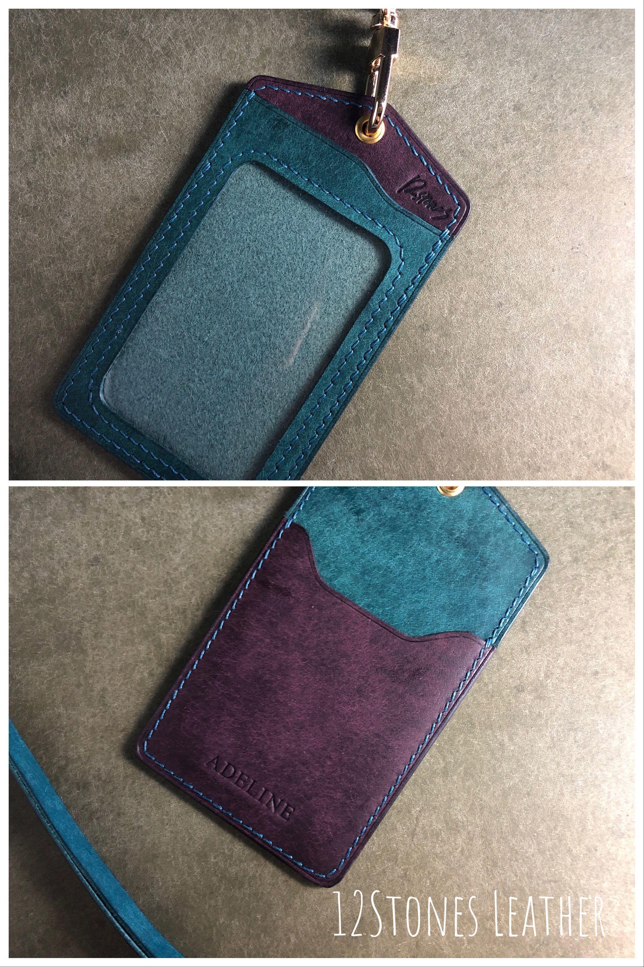 Best id card holder customised lanyard card holder lanyard