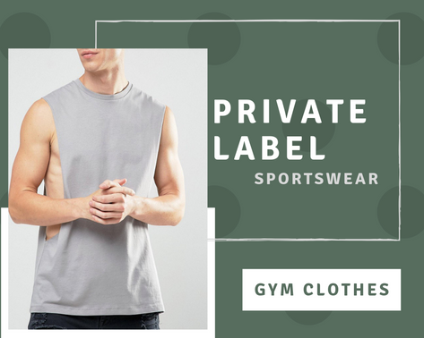When looking for a high quality private label clothing manufacturer