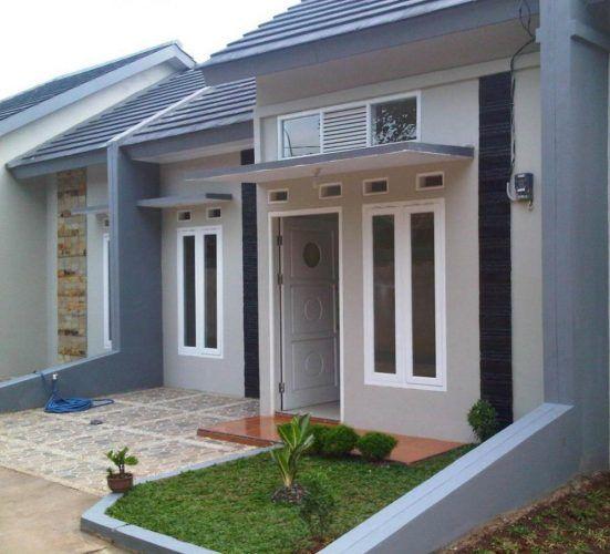 Contoh Desain Teras Rumah Minimalis Yang Asri Dan Elegan Rumah Minimalis Desain Rumah Modern Rumah